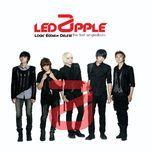 ledapple (single) - ledapple