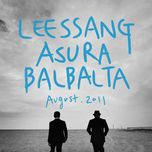 asura balbalta (7th album) - leessang