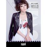 hello (1st album) - navi