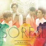 so real story (mini album) - soreal