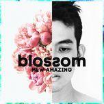 blossom (single) - mew amazing