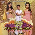 tinh chua den da voi bay - xoa di vet tinh xua (tinh music platinum vol. 74) - v.a