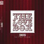 the love box (2011) - 365
