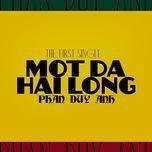 mot da hai long (2013) - phan duy anh