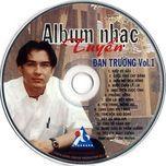 album nhac tuyen dan truong (vol. 1) - dan truong