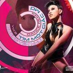 tim mot giac mo (dance remix) - duong yen nhu