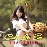 cuoi len em (single) - thai trinh