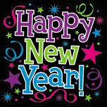 happy new year - v.a