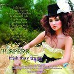 whispers (tncd 273) - trish thuy trang