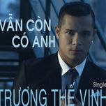 van con co anh (single 2012) - truong the vinh