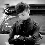 kho co the (2013) - pham vy