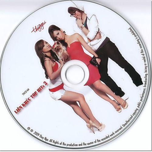 Liên Khúc Top Hits 3