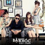 bat khoc (single 2012) - justatee