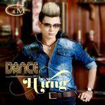 dance 2013 - khanh hung