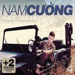 i have a dream (vol.4 2012) - nam cuong