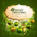 merry christmas - v.a,
