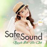 safe and sound (single 2012) - bao anh