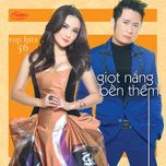 giot nang ben them (top hits 56 - thuy nga cd 523) - v.a