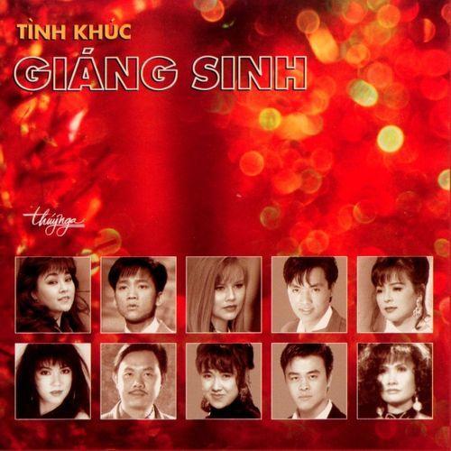 Nhạc Thúy Nga - Tình Khúc Giáng Sinh