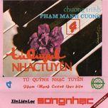tu quynh nhac tuyen 4 (truoc 1975) - v.a