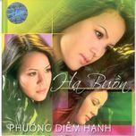 ha buon - phuong diem hanh