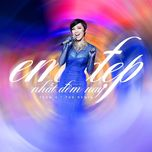 em dep nhat dem nay (the remix) - toc tien