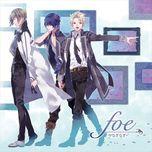foe (single) - nagi yanagi