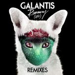 runaway (u & i) (remixes single) - galantis