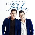 tinh nong (single) - the men