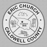 caldwell county (ep) - eric church