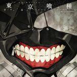 tokyo ghoul ost (cd2) - yamada yutaka