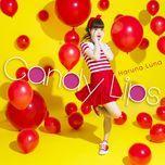 candy lips - haruna luna