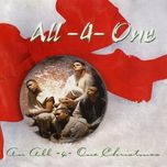 an all-4-one christmas - all 4 one