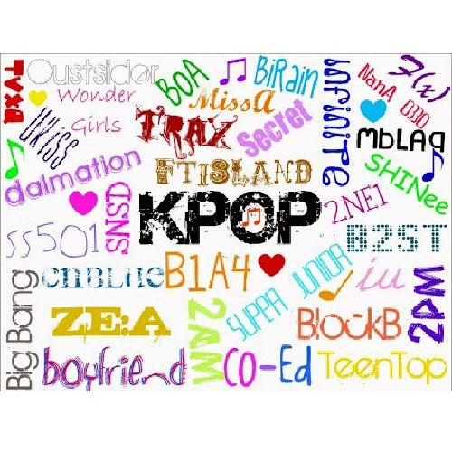 Nhạc Hàn Quốc Tuyển Chọn Hay Nhất
