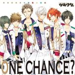 tsukiuta. series - one chance? - procellarum
