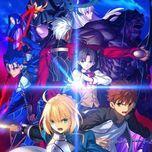 fate/stay night: unlimited blade works ost 1 - hideyuki fukasawa, kajiura yuki