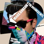 record collection - mark ronson, the business intl