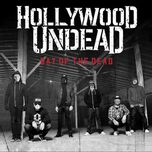 day of the dead (best buy deluxe edition) - hollywood undead