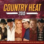 country heat 2015 - v.a