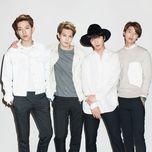 white (japanese single) - cnblue