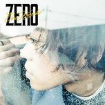 zero (single) - kensho ono