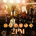 2pm of 2pm (cd2) - 2pm