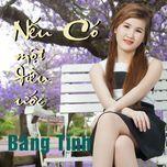 neu co mot dieu uoc (vol. 1) - bang tinh