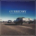 even more saturday night car tunes (ep) - curren$y