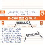no life til' leather (remastered) - metallica
