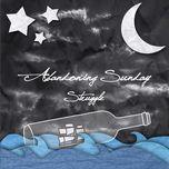 struggle - abandoning sunday