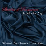 shades of romance - valentine's day romantic piano music, solo piano romantic songs for lovers' day - christian grey