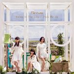 relax in the city / pick me up (single) - perfume