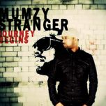 journey begins - mumzy stranger