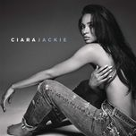 jackie (deluxe) - ciara